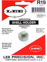Lee Standard Shell Holder R19 90004