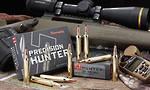 Hornady Precision Hunter 300 Win Mag ELD-X 200gr x20 #82002