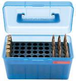 MTM Ammo Case H50-R-Mag
