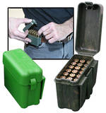MTM RS-20-10 20 Round Belt Ammo Box