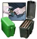 MTM RL-20-10 20 Round Belt Ammo Box