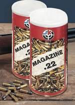 Lapua SK Magazine 22LR Can of 500