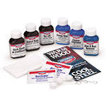 Deluxe Perma Blue Liquid Gun Blue & Tru-Oil Gun Stock Finish Kit