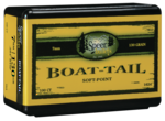 Speer 7mm .284 Boat-Tail130gr Spitzer BTSPBox 100