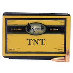 "Speer Varmint .224"" 50gr TNT HP 1030"