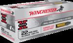 Winchester Super X Sub Sonic 22 Win Mag 45grain Lead HP