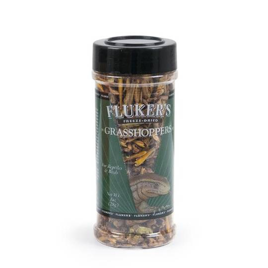 Fluker's  Freeze Dried Grasshopper