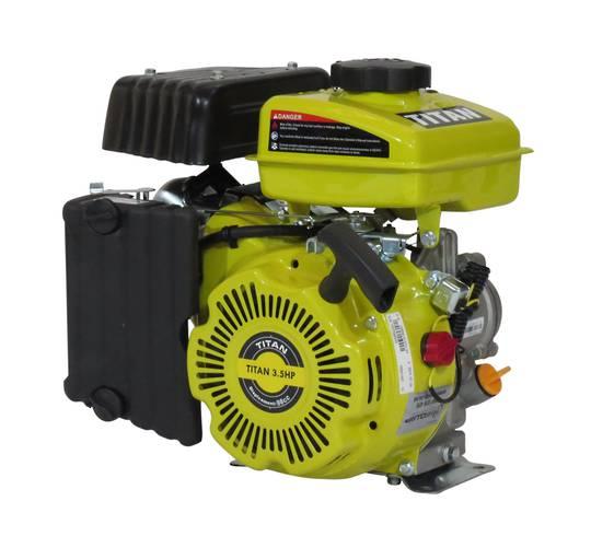 Titan 3.5HP Engine