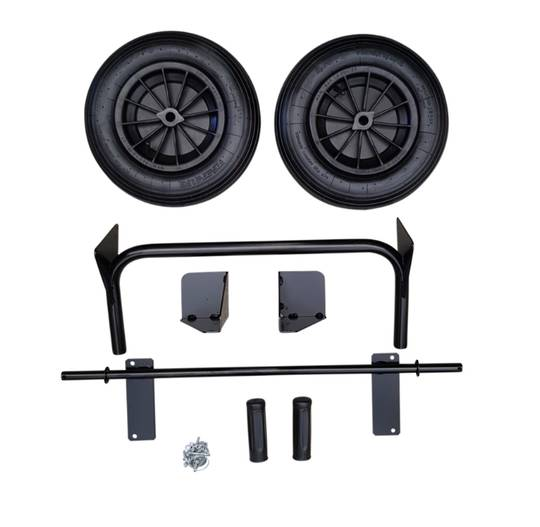 Genmac Daily Wheel Kit