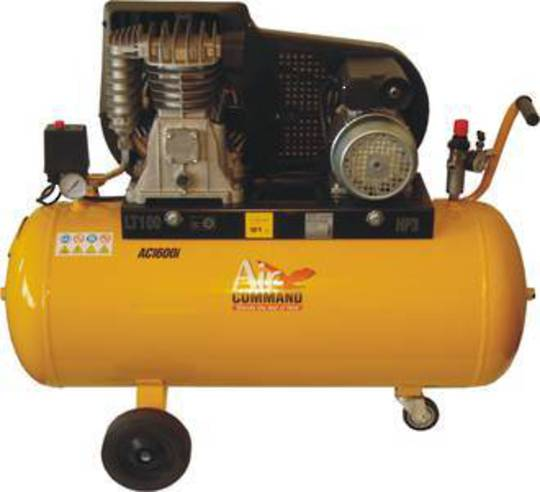 Air Command AC1600i Air Compressor