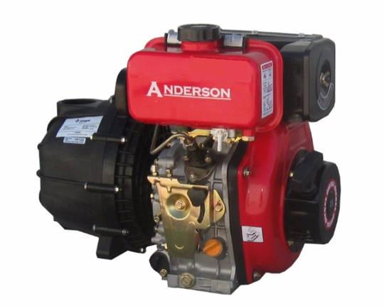 """2"""" Anderson Diesel Transfer Pump"""