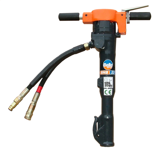 Altrad Belle BHB19 Hydraulic Breaker