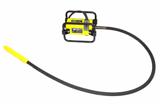 Northrock Concrete Vibrator 1.5HP 6.4m 25mm