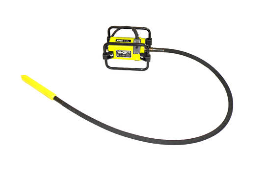 Northrock Concrete Vibrator 1.5HP 3.6m 38mm