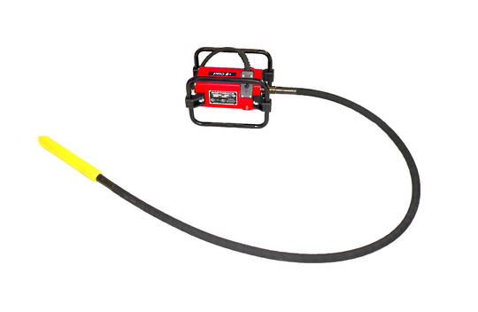 Northrock Concrete Vibrator 2HP 1.5m 44mm