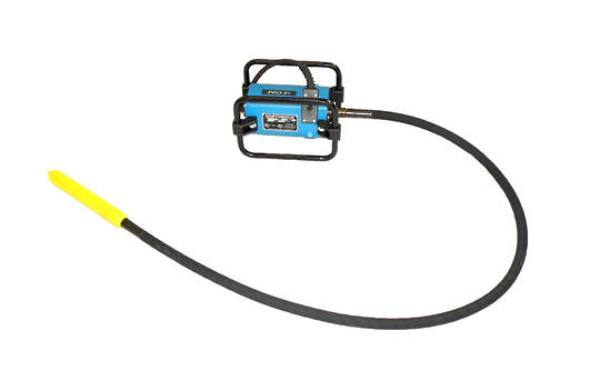 Northrock Concrete Vibrator 3HP 3.0m 63mm