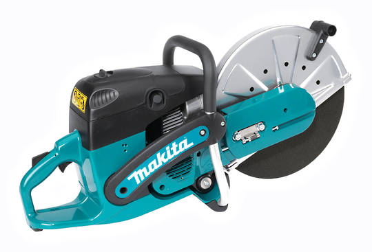 "Makita Concrete Saw EK7301WS 14"" 2 Stroke"
