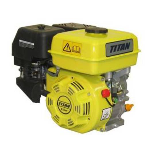 Titan 6.5HP Engine
