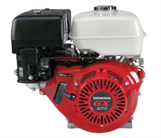 Honda GX390 Engine Pull Start