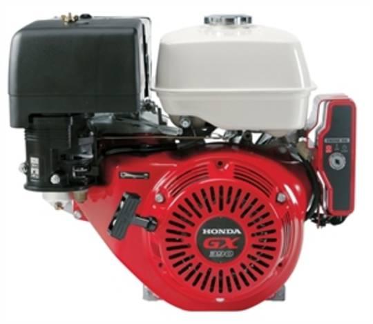 Honda GX390 Engine Electric Start