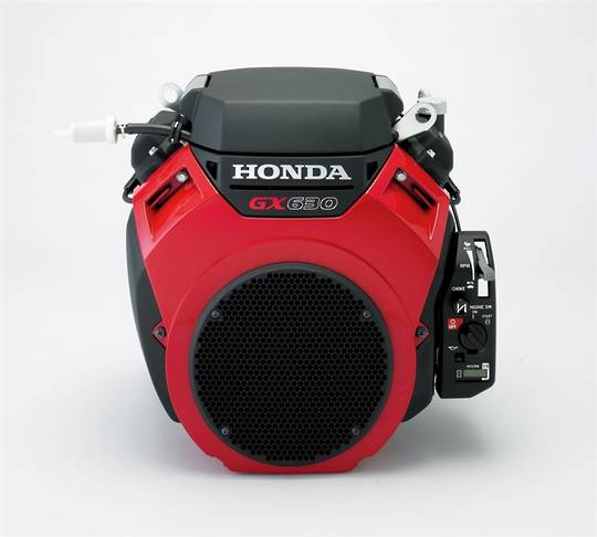 Honda GX630 Engine