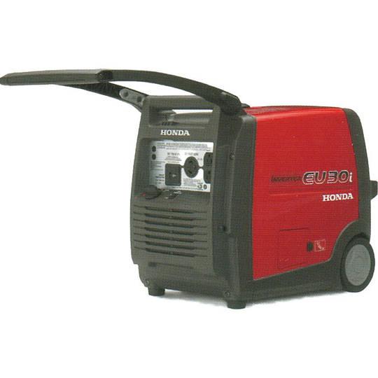 Honda EU30iK Inverter Generator