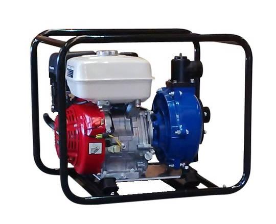 """2"""" Honda GX270 Fireboss® 502 Twin Impeller Water Pump"""