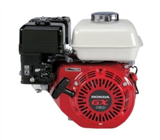 Honda GX160 Engine 6:1 Reduction