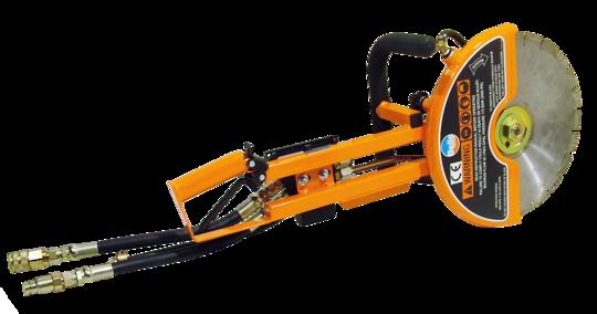 Altrad Belle HDC01 Hydraulic Disc Cutter