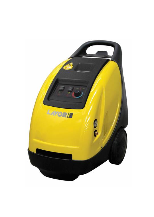 Lavor Mississippi 1310XP High Pressure Steam Cleaner
