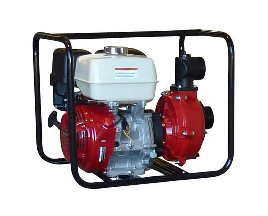 """3"""" Honda GX390 Fireboss® 801 High Pressure Water Pump"""