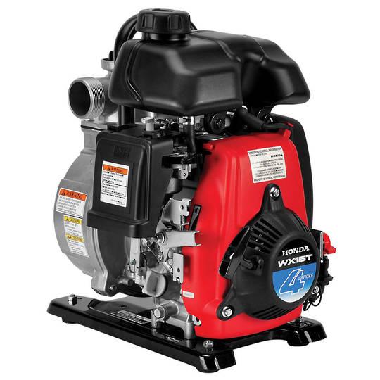 """1½"""" Honda WX15 Water Pump"""