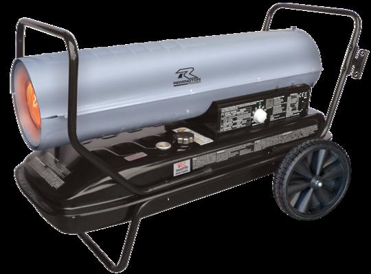 Remington RPH2150KFA Diesel Heater 63kW