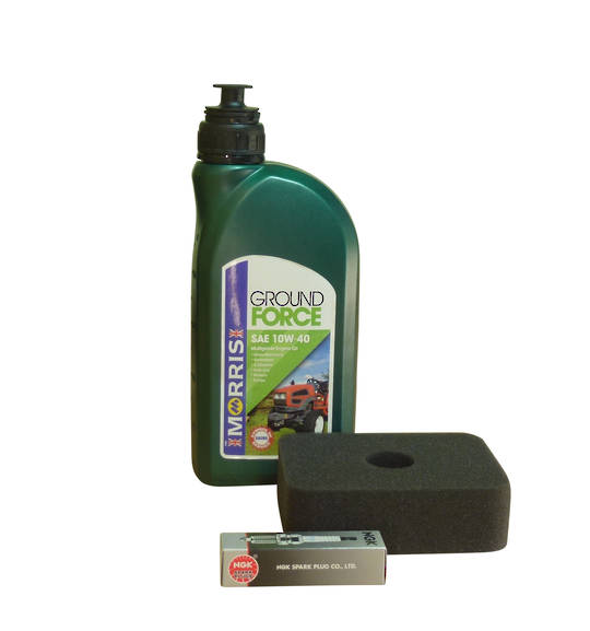 Service Pack  to suit Honda GX160 & GX200 Engines Foam Air Filter
