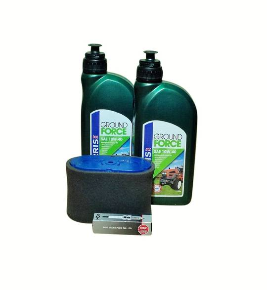 Service Pack to suit Honda GXV340 & GXV390 Engines