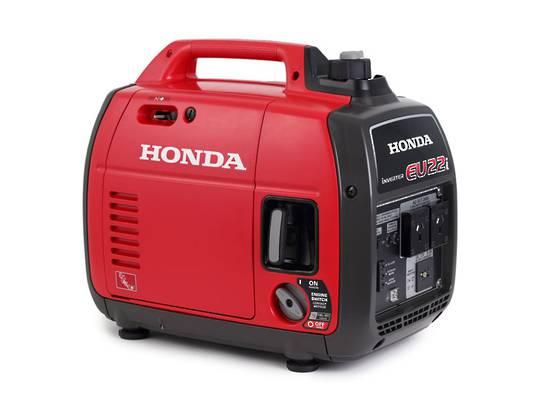 Honda EU22i Inverter Generator