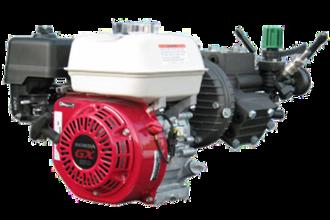 Honda Powered UDOR Spray Pump 290.19