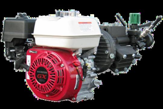 Honda Powered UDOR Spray Pump 435.29