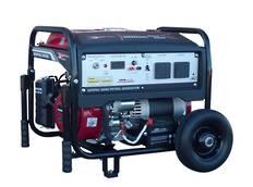 Genpac 3800E 3.2kW Honda Powered Generator