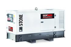 Genmac Perkins Powered G60PS Generator 66kVA Silenced