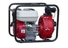 Honda GX160 Fireboss® 381 High Pressure Water Pump