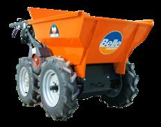 Altrad Belle BMD300 Mini Dumper