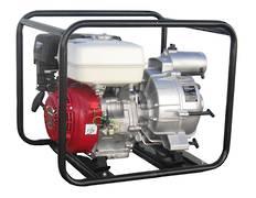 """3"""" Honda Powered Trash Pump"""