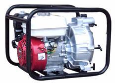 """2"""" Honda Powered Trash Pump"""