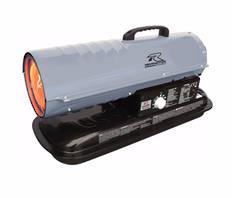 REMINGTON RPH700KFA Diesel Blast Heater 21kW