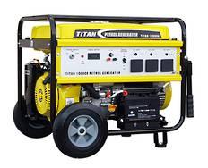 Titan 10000E 8.4kW Petrol Generator