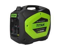 Titan Envirogen 2600I Inverter Generator