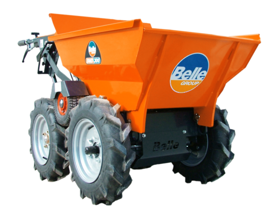 Altrad Belle BMD300 Mini Dumper