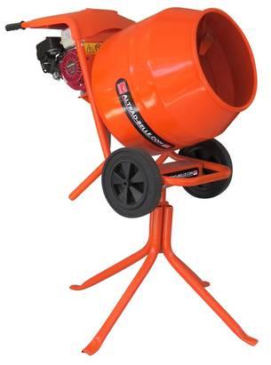 Belle Minimix Concrete Mixer Petrol