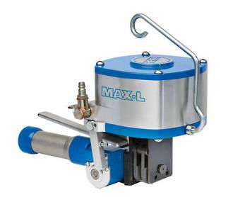 Steel Tool TITAN Max L 19mm Heavy Duty Pneumatic